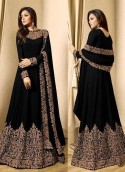 Anarkali LT1701 Black (replica)