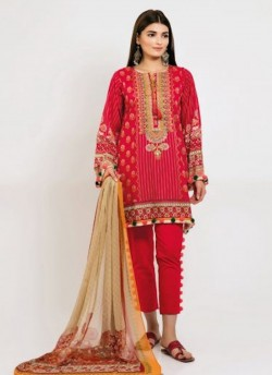 Khaddi Inspired Ready to wear