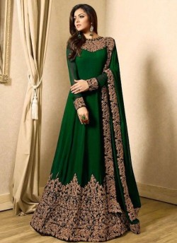 Anarkali LT1701 Green (Replica)