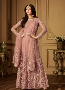 Maisha Miskeen 6402 Pink Ready to Wear